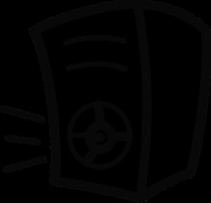 Subwoofer an Receiver, Subwoofer und Receiver verbinden, AV-Receiver Subwoofer, Sub an Receiver anschließen
